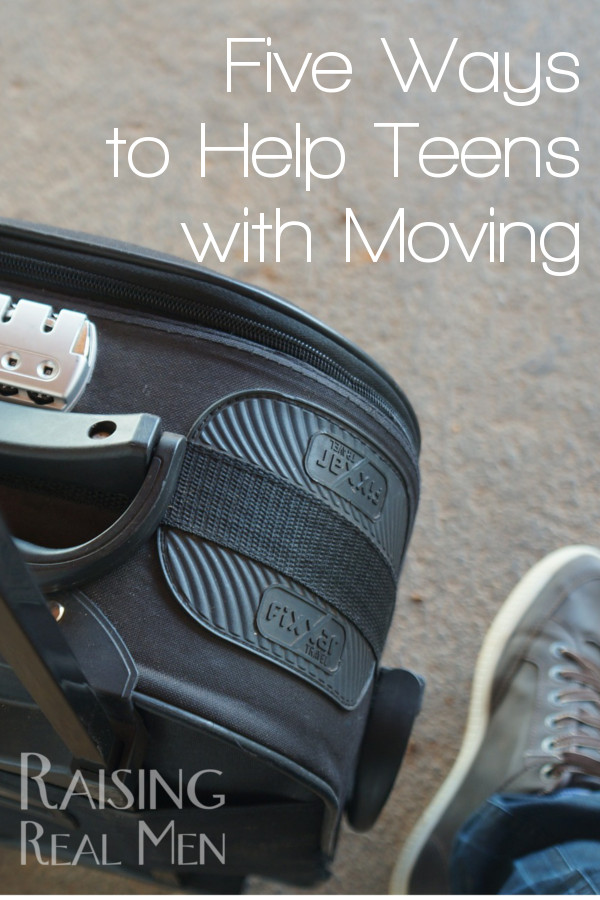 RRM Five Ways to Help Teens with Moving V