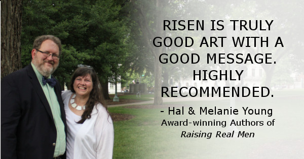 Risen Endorsement