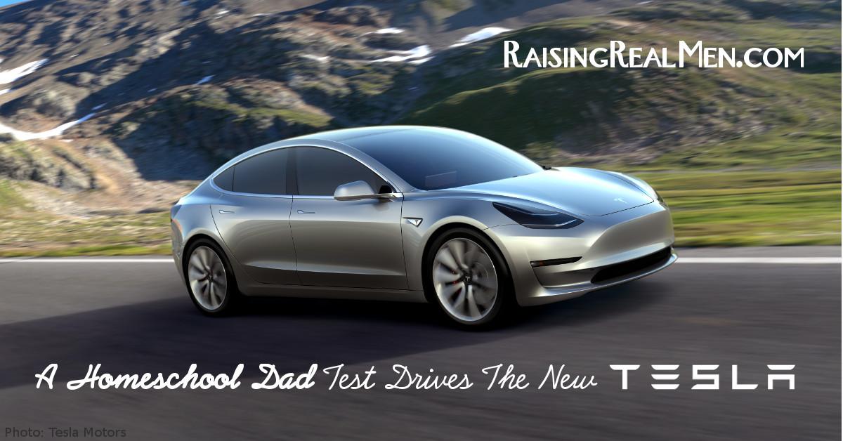 Blog - Tesla - H