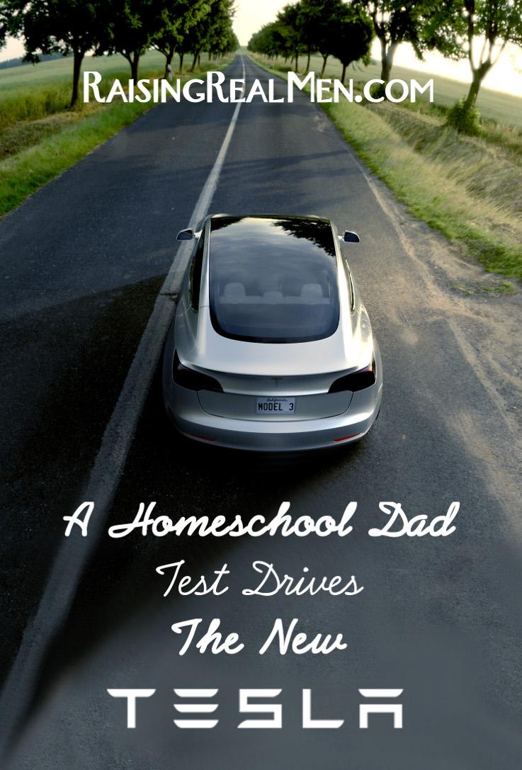 Blog - Tesla - V