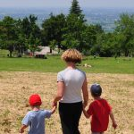 Parenting boys is unique and it will last sooner than we expected. Here we share how we deal with parenting boys. Dear mama to boys, check out our letter #Parenting #ParentingBoys #Boyhood