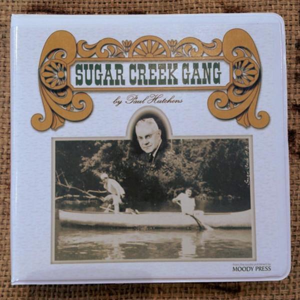 Raising Real Men Sugar Creek Gang Audiobooks