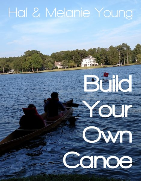 Build Your Own Canoe Cover