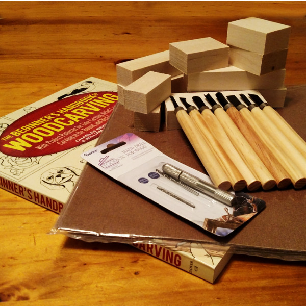 Wood-Carving Kit 600×600