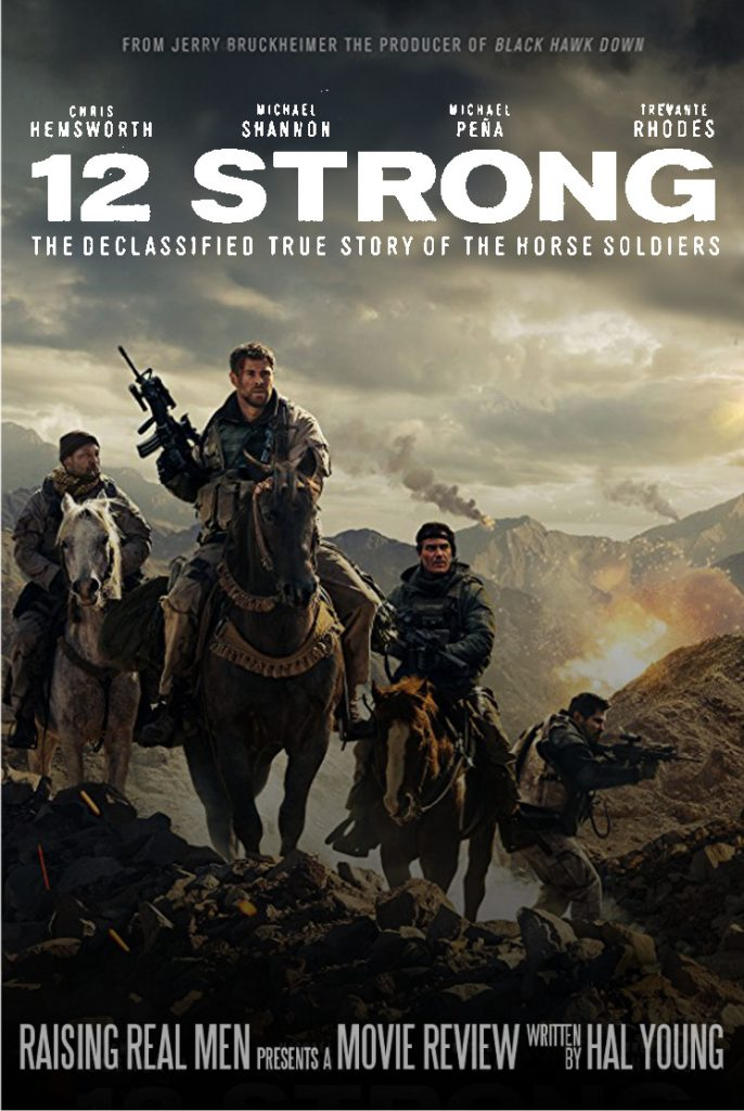 Operation 12 Strong Streamcloud