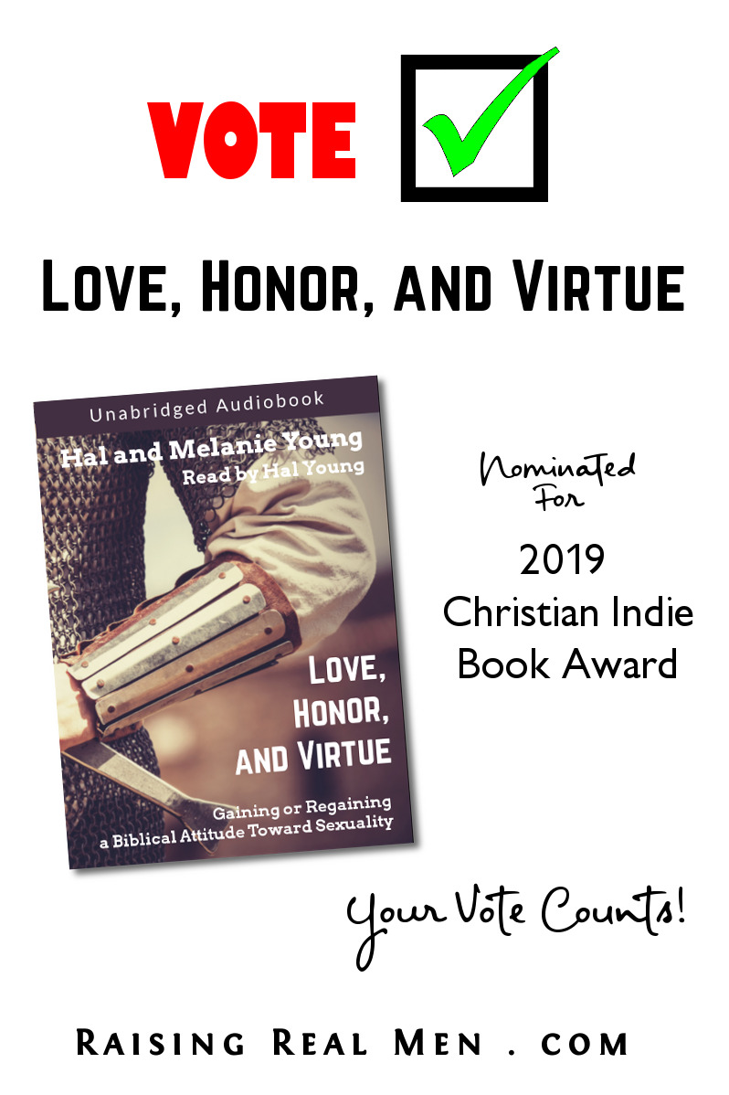 Gaining or Regaining a Biblical Attitude Toward Sexuality Honor Love and Virtue